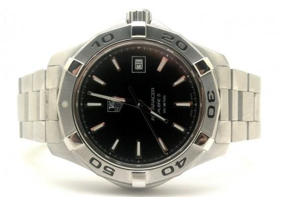 size 40 75986 1cafc Aquaracer WAP2010.BA0830   Wing Wah Watch